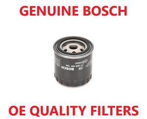 Bosch Oil Filter F026407184 P7184 Fits Nissan Renault Suzuki 1.9 3.0 Diesel