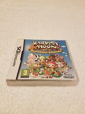 Harvest Moon Sunshine Islands for Nintendo DS