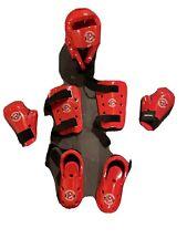 Taekwondo Sparring Gear Kids