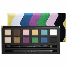 "SEPHORA COLLECTION ""IT Palette"" Color Spectrum--BNIB W/Free Gift"