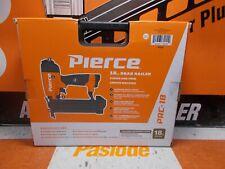 Pierce 18 Gauge Brad Nailer 5/8 in to 2 inch