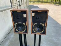 KE SPEAKERS, KEF LAUTSPRECHER, KEF CHORALE, KEF, GETESTED, OHNE STANDS
