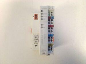 WAGO 750-819 LonWorks Programmierb. Feldbus-Controller