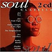 Soul Classics, Various, Very Good Import