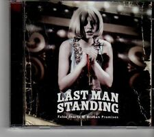 (FH573) Last Man Standing, False Starts & Broken Promises - 2006 CD