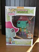 Funko Pop nickelodeon Teenage Mutant Ninja Turtles Leatherhead Specialty Series