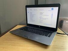 """HP EliteBook 745 G2 14"""" Laptop   AMD A6 PRO-7050B 2.2GHz   4GB - No HDD"""