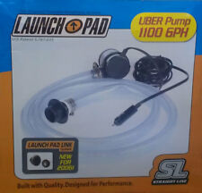STRAIGHTLINE Launch Pad 1100gph Fill Kit Pump