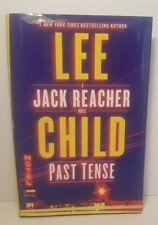 Past Tense (A Jack Reacher Novel 23) Lee Child (2018, Hardcover, 1st ED)