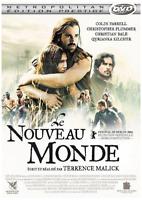 DVD Le nouveau Monde Terrence Malick Occasion