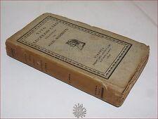 Tito LUCREZIO Caro tradotto da Alessandro Marchetti 1820 Molini DE RERUM NATURA
