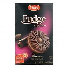 Dare - Cookies - Chocolate Fudge - Case of 12 - 10.2 oz.