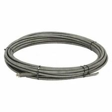 Ridgid 37857 Drain Cleaning Cable 12 In X 50 Ft