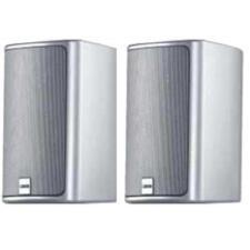 Stereo L/R RCA Zweiwege-Box-Lautsprecher für Heim-Audio - & HiFi-Geräte