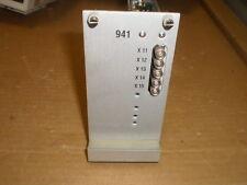 Rofin Sinar 941 MVW PCU APCU APG 940525D.03 MVW PCU 941 LS 120-0894 >