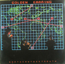 Golden  Earring - N.E.W.S. - LP - washed - cleaned - L4535