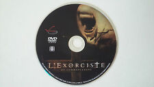 L'EXORCISTE AU COMMENCEMENT - DVD