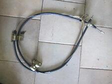 Corda freno a mano completa 5967866 Fiat Argenta  [1691.17]