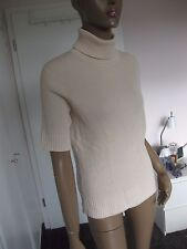 Betty Barclay exclusiver Pullover  Gr. 40 kurzarm     (44)
