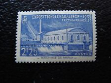 FRANCE - timbre yvert et tellier n° 430 n* (L1) stamp french