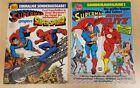 Superman Sonderausgabe 1-10 kmpl. (1976-85)