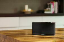 Auluxe Z2 schwarz Bluetooth Lautsprecher (B-Ware)