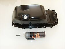 ENGINE SUMP PAN & SEALER FIAT DOBLO PUNTO IDEA PANDA 1.3 MULTIJET DIESEL 2003 ON