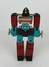 Transformers G1 PERCEPTOR Hasbro TAKARA (Microscope) Action Figure Vintage 1984