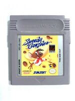 ***Speedy Gonzalez ORIGINAL NINTENDO GAMEBOY Tested + Working & Authentic! VG!