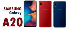 "Nuevo Samsung Galaxy A20 32GB 4G LTE Smartphone liberado Android 6.4"" Dualsim"