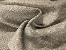 Colefax & Fowler Woven Hemp Upholstery Fabric- Langley / Sage 7.50 yd F3928-10