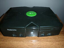 Original Xbox Modded Soft Mod NES, SEGA, SNES, TURBO GRAFX 16 Console Only