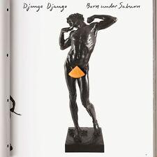 Django Django - Born Under Saturn (2015) SIGNED CD album - Brand New
