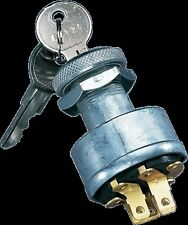 John Deere Cross Country Cyclone Liquifire 340 440 1978 Ignition Switch