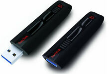 Unidad USB flash negros para ordenadores y tablets para 64GB