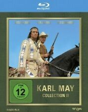 Karl May Collection No 2 Lex Barker