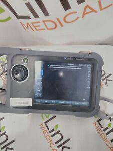 Sonosite NanoMaxx Ultrasound