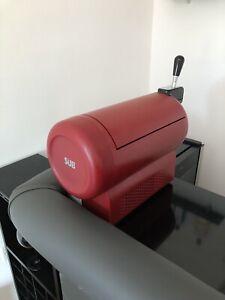 Krups VB650852 Beer Dispenser - Red