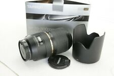 Sony A-mount, Tamron SP 70-300 mm F / 4-5.6 USD  A005S, OVP(box)