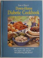 Taste of Homes Down-Home Diabetic Cookbook