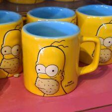 Universal Studios Homer Simpson 2 oz mug
