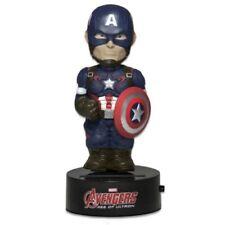 Action figure di eroi dei fumetti originale chiusa 15cm, di Captain America