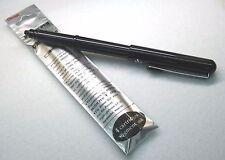 Pentel Japanese Fude Pocket Brush Pen with 4 Cartridge Registered Shipping
