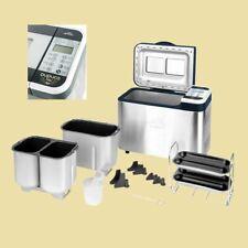 ETA Brotbackautomat Duplica Vital Plus - für 3 Brotgrößen 0,5kg, 1,2kg und 1,4kg