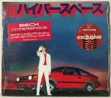 Beck – Hyperspace [2019, CD, Target + 1 Song] New Sealed 💿