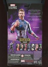 Marvel Legends Hasbro 2017 Avengers Infinity War Captain America 6 Inch Figure