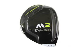 TaylorMade M2 2017 Fairway 7 Wood HL 24° Ladies Right-Handed Graphite #35718