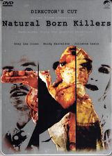 Natural Born Killers , 2 Discs limited Metalcase / Steelbook , Director's Cut