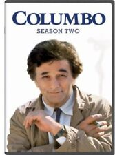Columbo - Columbo: Season Two [New DVD] Boxed Set, Repackaged, Snap Case