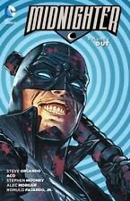 Midnighter - Out: By Orlando, Steve ACO Mooney, Stephen Morgan, Alec